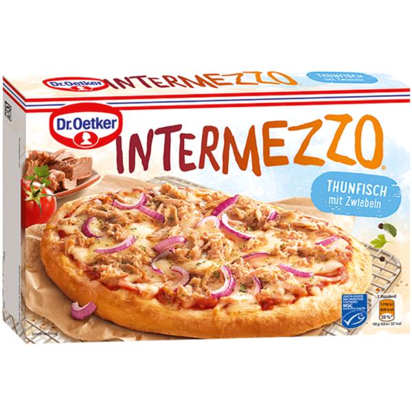 Intermezzo Oetker