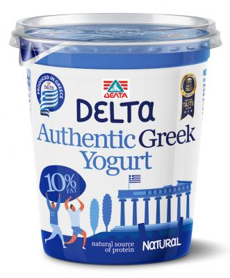 Delta Authentic Greek Yogurt