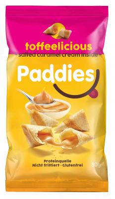 Paddies Toffeelicious