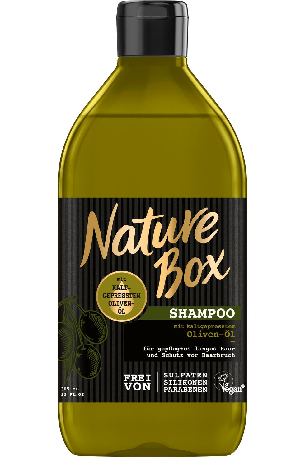 Shampoo Mit Spülung